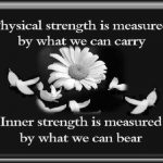 Encouraging Quotes on Strength
