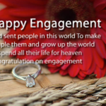 Engagement Anniversary Wishes To Wife Twitter