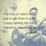 Enzo Ferrari Quotes About Car