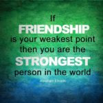 Everlasting Friendship Poems And Quotes