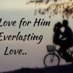 Everlasting Love Quotes For Him