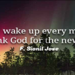 F. Sionil Jose Quotes About God