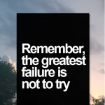 Failure Quotes In Life