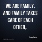 Family Care Quotes Pinterest