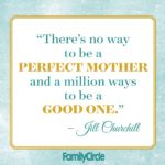 Family Circle Quotes