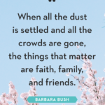 Family Is Special Quotes Pinterest