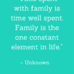 Family Time Quotes Images Twitter