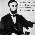 Famous Abraham Lincoln Quotes