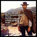 Famous Clint Eastwood Movie Quotes Twitter