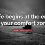 Famous Comfort Zone Quotes Tumblr