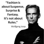 Famous Fashion Designer Quotes Pinterest