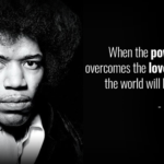 Famous Jimi Hendrix Quotes Twitter