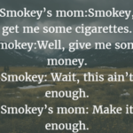 Famous Lines From The Movie Friday Pinterest