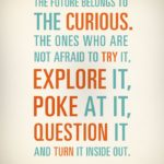 Famous Quotes About Curiosity Pinterest