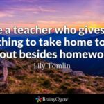 Famous Quotes About Homework Twitter