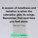 Famous Quotes Loneliness Tumblr