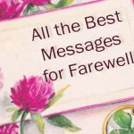 Farewell Quotes For Co-worker