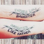 Father Daughter Tattoos Tumblr