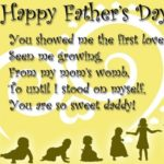 Fathers Day Quotes from Daughters