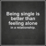 Feeling Alone In A Relationship Quotes