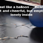 Feeling Empty Inside Quotes and Sayings