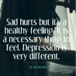 Feeling Sad For No Reason Quotes