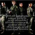 Female Military Quotes Tumblr