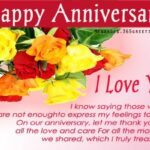 First Anniversary Message For Boyfriend Pinterest
