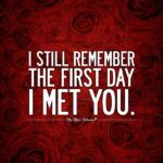 First Crush Quotes Tumblr