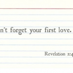 First Love Break Up Quotes