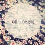 Flower Love Quotes Tumblr