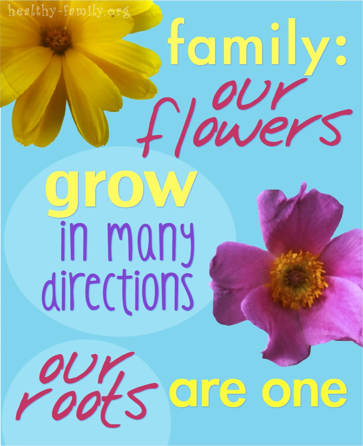 Flower quotes about family upload mega quotes flower quotes about family izmirmasajfo