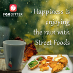 Food And Rain Quotes Tumblr