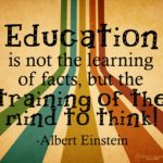Food For Thought Quotes For Education Twitter