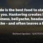 Food Happiness Quotes Twitter