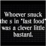Food Quotes Funny