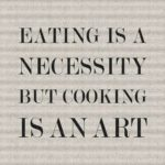 Food Quotes and Sayings