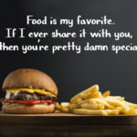 Foodie Quotes For Instagram