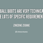 Football Boot Quotes Twitter