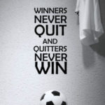 Football Quotes For Boys