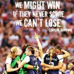 Football Quotes For Women