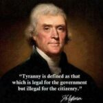 Founding Fathers Quotes On Religion And The Constitution Twitter