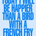 French Fries Sayings Facebook