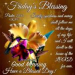 Friday Blessing Good Morning Images Twitter