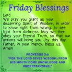 Friday Prayer Quotes Images