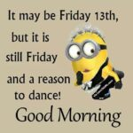 Friday The 13th Positive Quotes Twitter