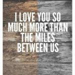 Friendship Distance Quotes Flickr