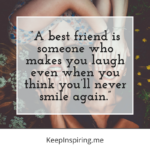 Friendship Quotes For Best Friend Twitter