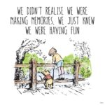 Friendship Quotes by Winnie The Pooh