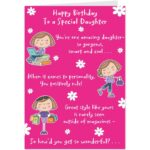 Funny Birthday Wishes For Daughter Pinterest